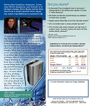 Change Your Water Trifold Brochure with Elvis