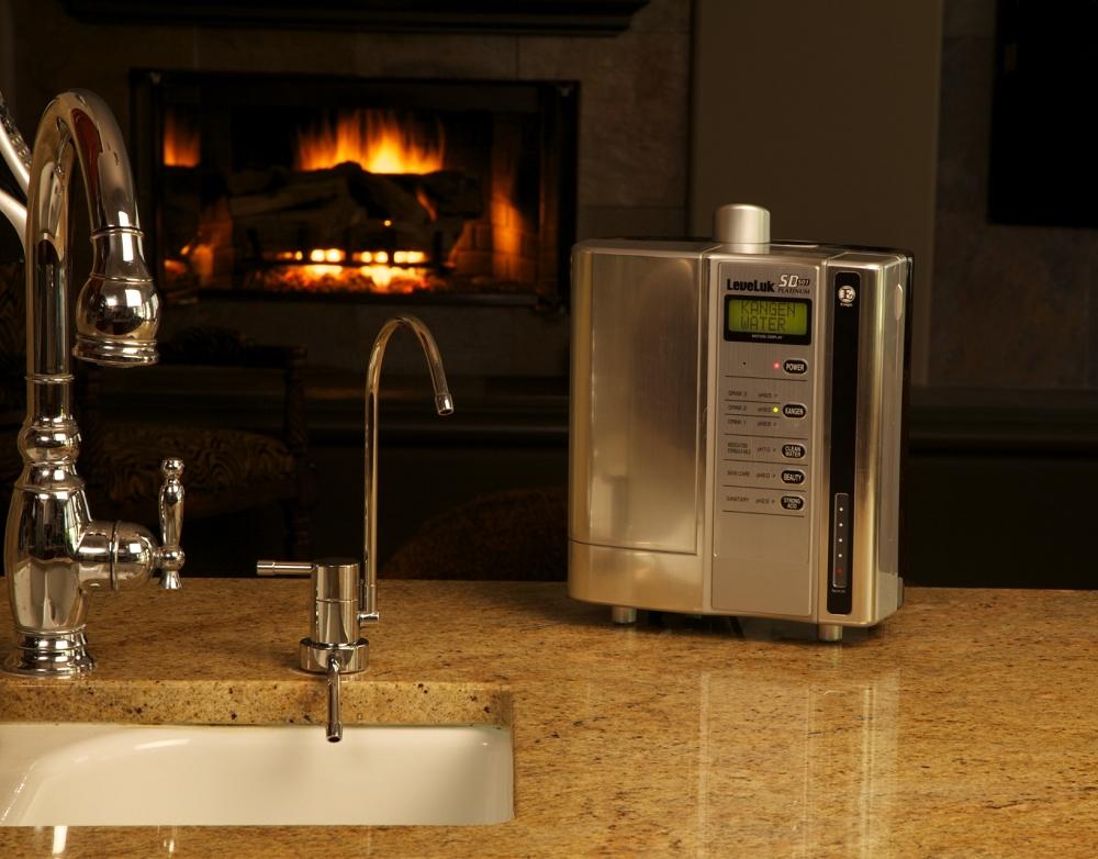 New Dual Custom Faucet