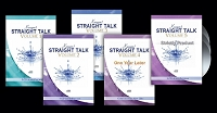 Straight Talk Complete set Set Vol 1-5