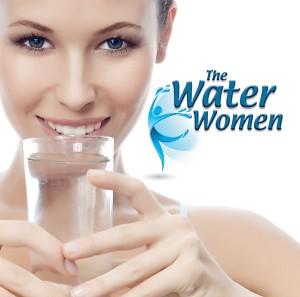 NEW!!   DVD Water Women