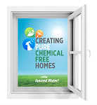 Creating Pure Chemical Free Homes