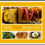 OMG Allergy Free Cookbook
