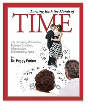 Turning Back The Hands of Time
