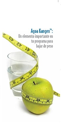 Weight loss -   Trifold Brochure   SPANISH