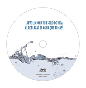 Product Demo DVD SPANISH